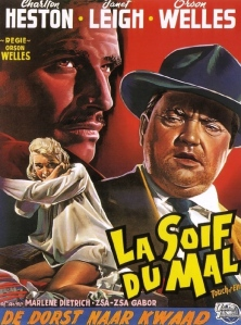 French Film Poster