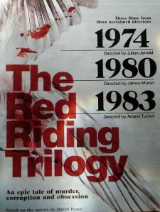 Red Riding Trilogy DVD Box Art