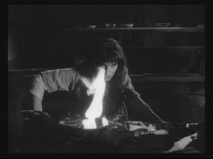 Still from Film