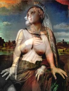 Madonna/Whore Complex by Hansjurgen Bauer