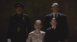 New Royal Family