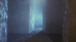England as ancient mausoleum