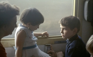 Francois returns to orphanage