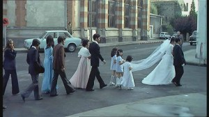 Wedding Procession 1