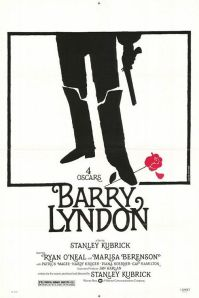 Stanley Kubrick's Barry Lyndon (1975) - Charting the rise and fall of another picaroon