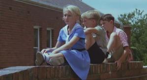 Celia (film) Celia 1989 Against the World of Men Ruthless Culture