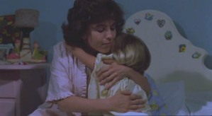 Mother and Celia.  Awwww.