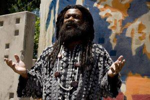 Ving Rhames as The Prophet