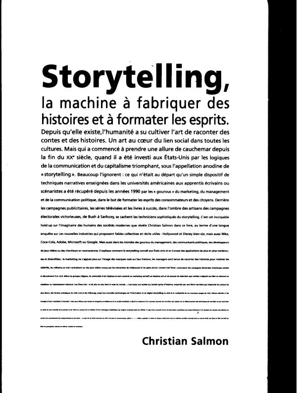 The Book's French cover