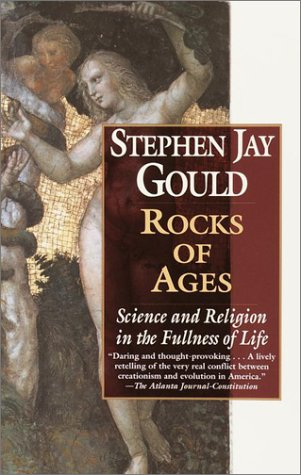 science religion essay gould The relationship between religion and science has been a subject of study since classical antiquity while gould spoke of independence from the perspective of.