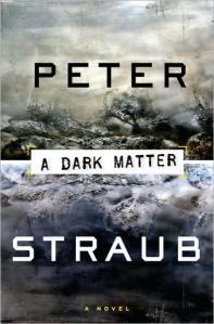 A Dark Matter by Straub