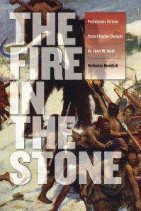 Fire in the Stone by Ruddick
