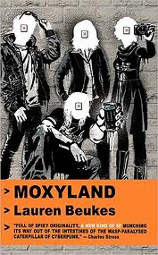 Moxyland by Beukes