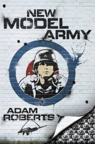 New Model Army by Roberts