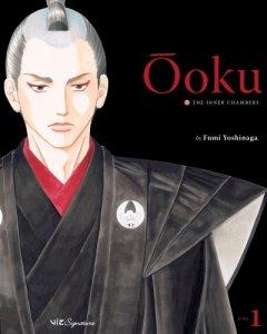 Ooku: The Inner Chambers by Yoshinaga