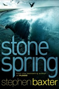 Stone Spring by Baxter