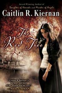 The Red Tree by Kiernan