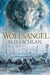 Wolfsangel by Lachland