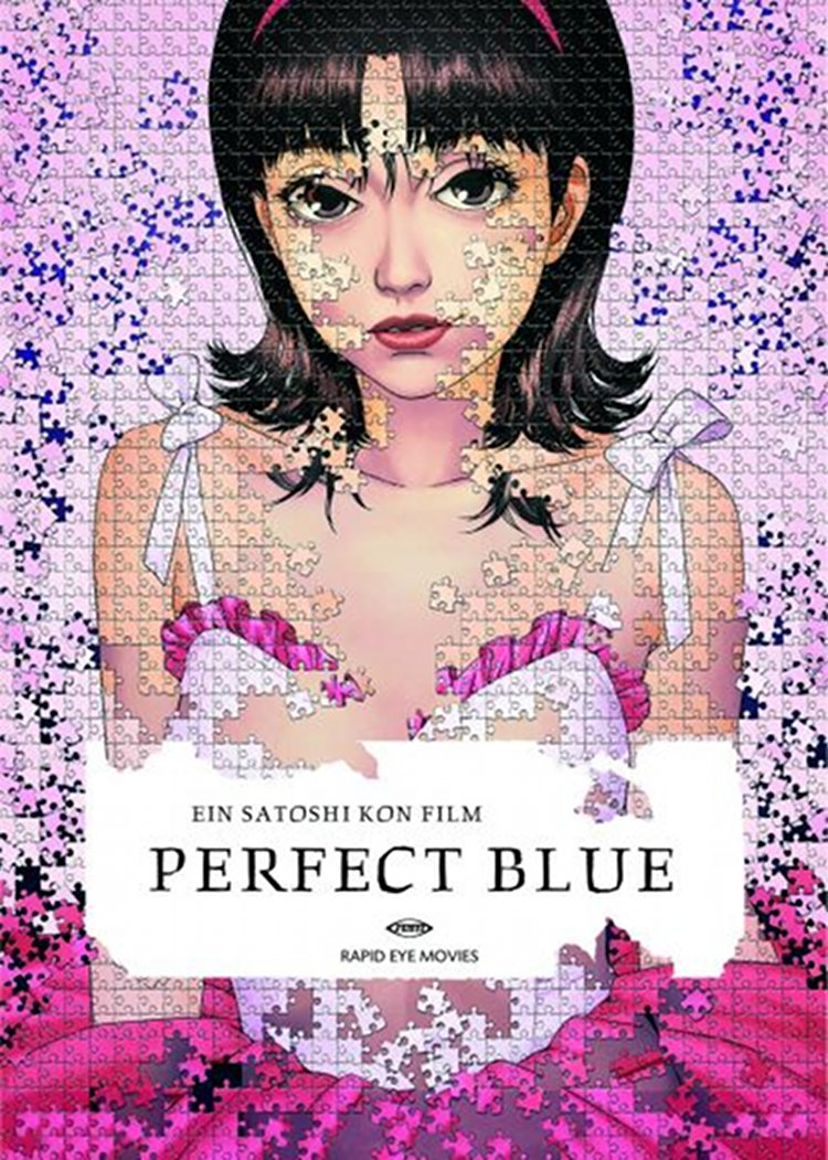 Two Films You Should See – Stalker and Perfect Blue   Ruthless Culture