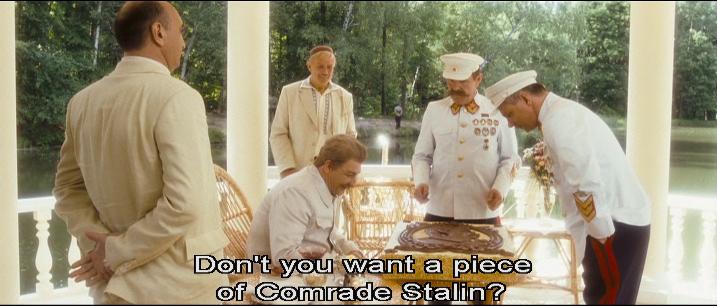 StalinD