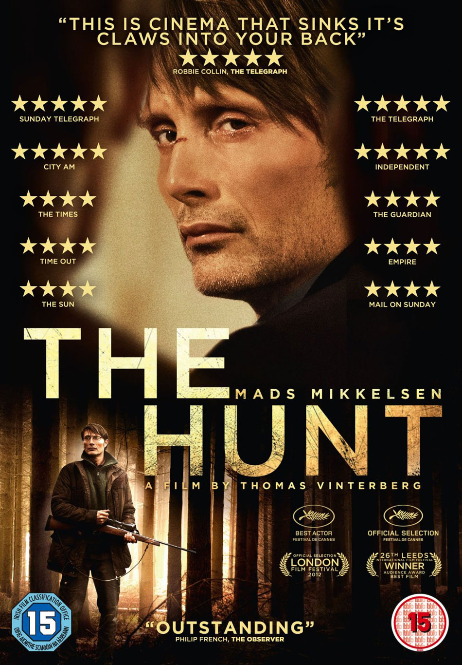 The Hunt (2012) u2013 This is my Rifle, This is my Gunu2026 Both ...