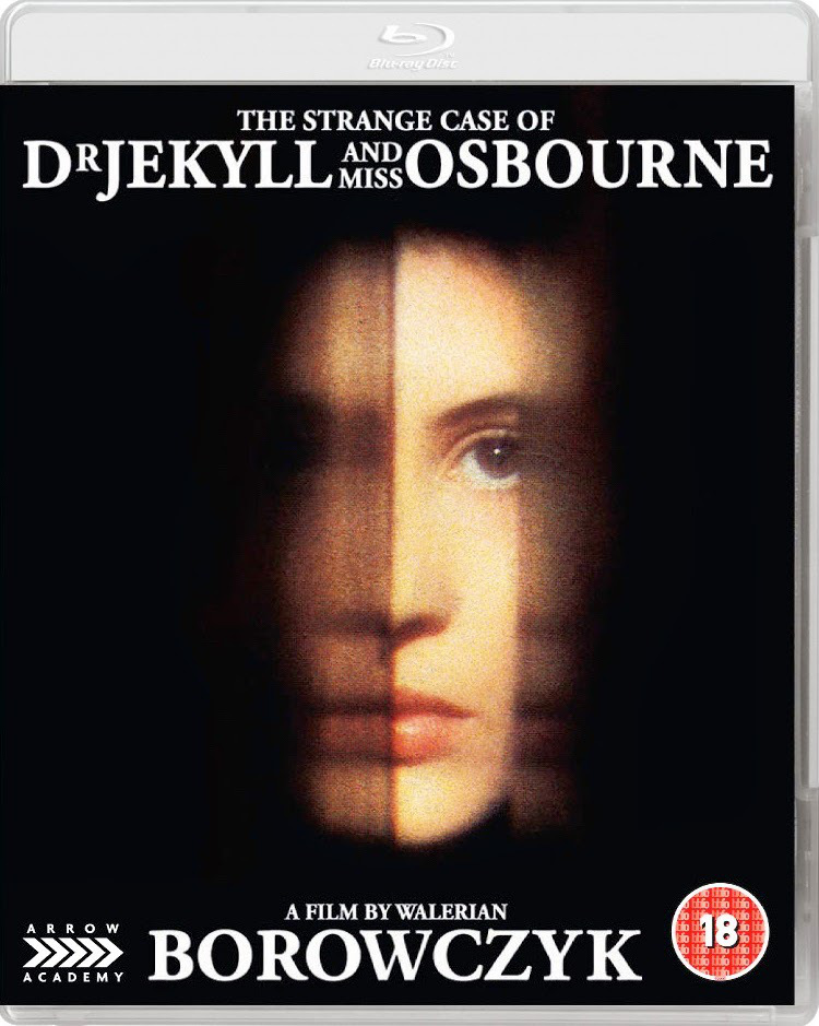 REVIEW — The Strange Case of Dr. Jekyll and Miss Osbourne (1981) | Ruthless  Culture