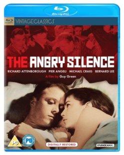 AngrySilence